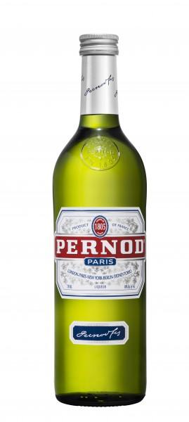 Pernod Anislikör 40% 0,7l