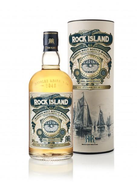 Rock Island 46.8% 0,7l