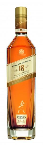 Johnnie Walker Ultimate 18 Jahre 40% 0,7l