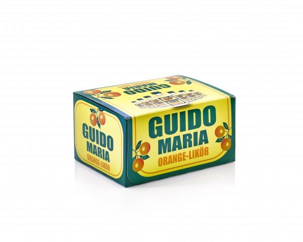 Guido Maria Orange 15% 24x0,02l