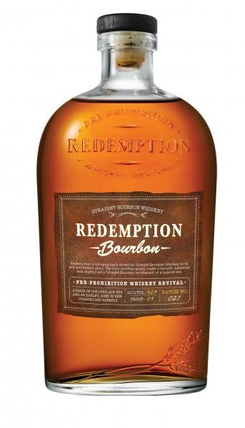 Redemption Straight Bourbon Whiskey 42.0% 0,7 L