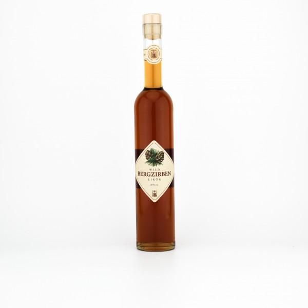 Prinz Wild-Bergzirben Likör 20% 0,5L