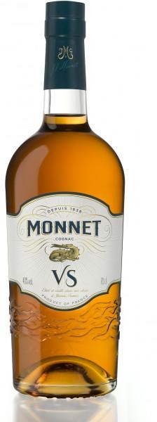 MONNET VS COGNAC 40% 0,7L