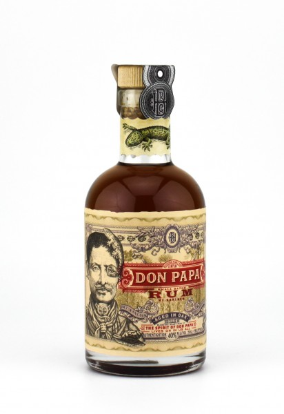 Don Papa Rum 40% 0,2L