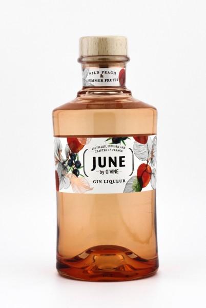 June by G-Vine Gin Liqueur 30% 0,7L