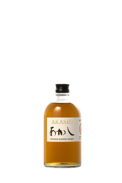Akashi Blended 40% 0,5l