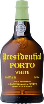 Presidential Porto White 19% 0,75 L