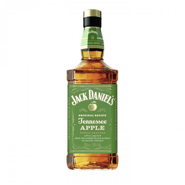 Jack Daniel's Tennessee Apple 35% 0,7l