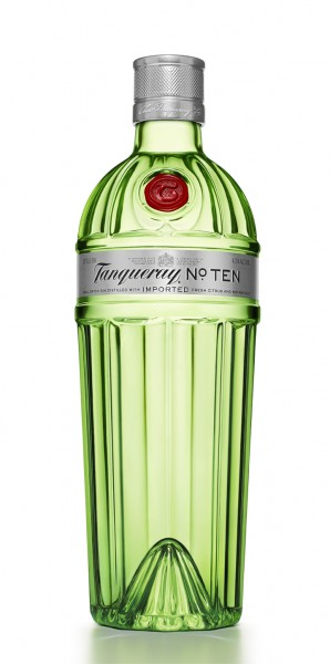 TANQUERAY GIN NO. TEN 47,3% 0,7L