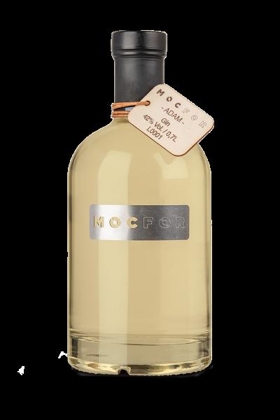MOCFOR Adam Curry Gin 42% 0,7 L