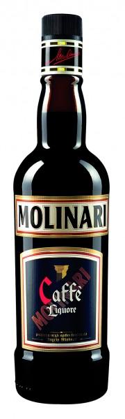 Molinari Caffe Likör Sambuca 32% 0,7l