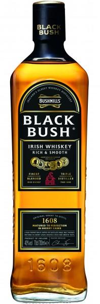 Bushmills Black Bush 40.0% 0,7l