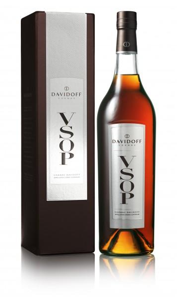 Davidoff VSOP Cognac 40% vol. 0,7l