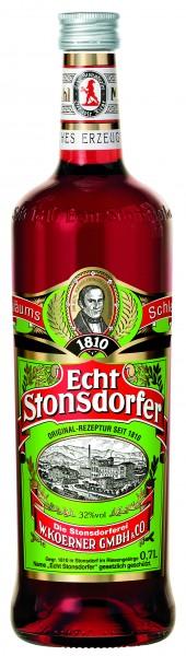 Echt Stonsdorfer 32% 0,7l