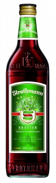 Strothmann Kräuter 30% 0,7l