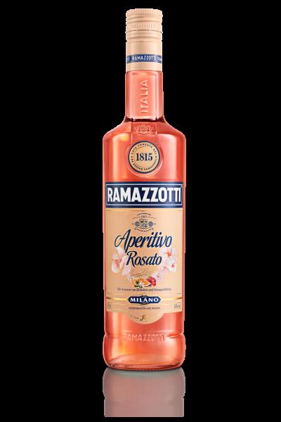 Ramazzotti Aperitivo Rosato 15% 0,7l