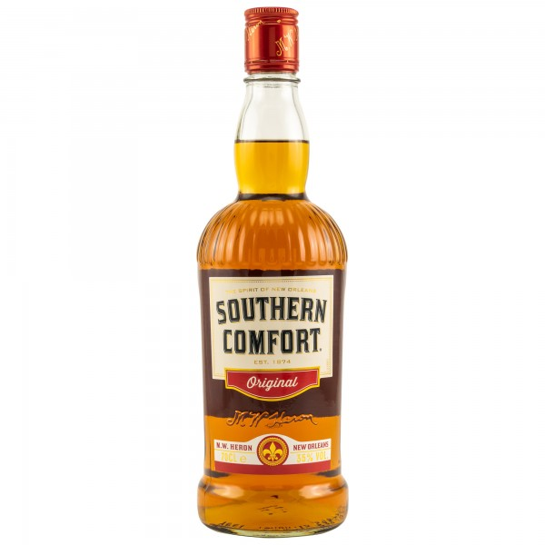 Southern Comfort Whiskey Likör 35% 0,7L