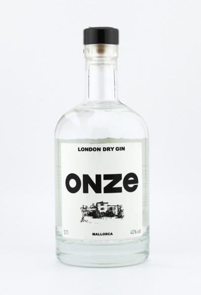 11 (ONZE) Dry Gin 40% 0,7L