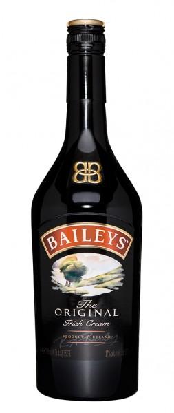 BAILEYS ORIGINAL IRISH CREAM 17% 0,7l