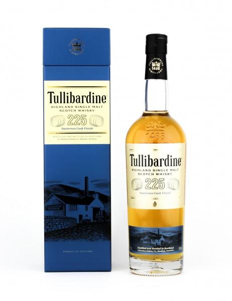 Tullibardine Sauternes Finish Highland Single Malt Scotch Whisky 43% 0,7l