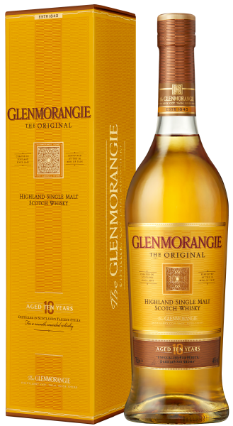 Glenmorangie Original 10 Jahre 40% 0,7l