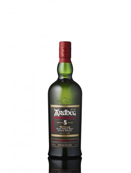Ardbeg Wee Beastie Islay Whisky 5 Jahre 47,4% 0,7 L