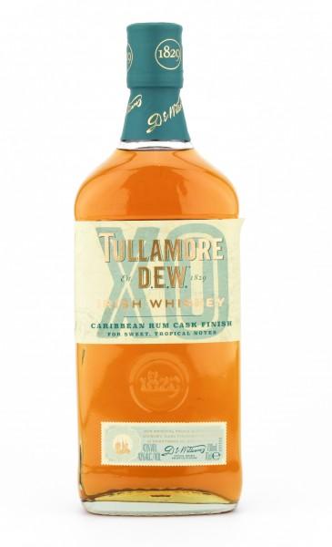 Tullamore Dew XO Caribbean Rum Finish Whiskey 43% 0,7 L
