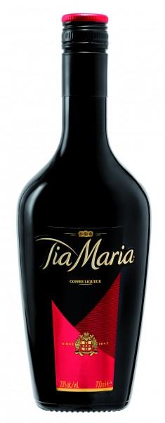 Tia Maria Likör 20% vol. 0,70l