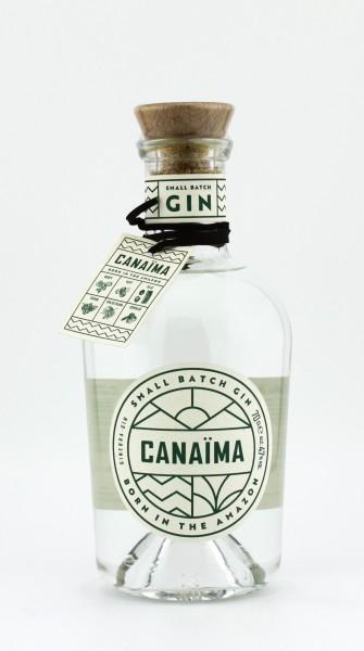 Canaima Small Batch Gin 47% 0,7L