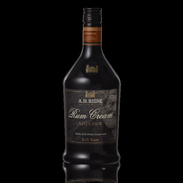 A.H.Riise Rum Cream Liqueur 17% 0,7L