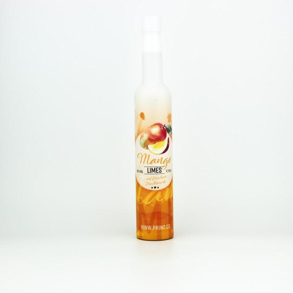 Prinz Mango-Limes 16% 0,5L
