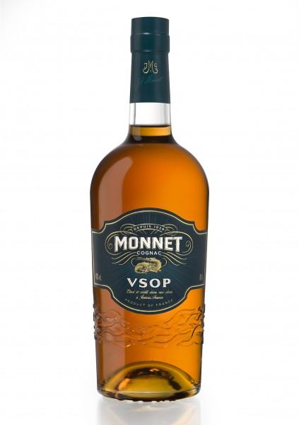 Monnet VSOP Cognac 40.0% 0,7l