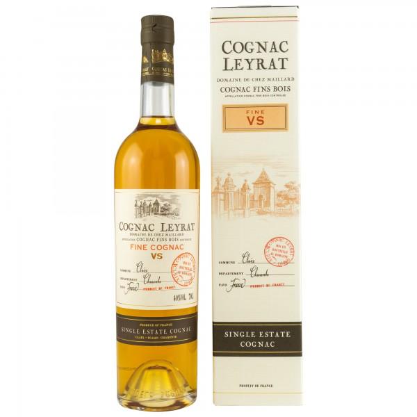 Leyrat Cognac VS 40% 0,7 L