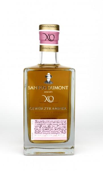Santos Dumont XO Gewürztraminer 40% 0,7 L
