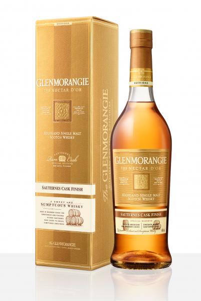 Glenmorangie Nectar D'or 46% 0,7l