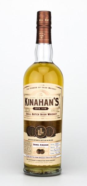 Kinahan's Small Batch 46% 0,7L