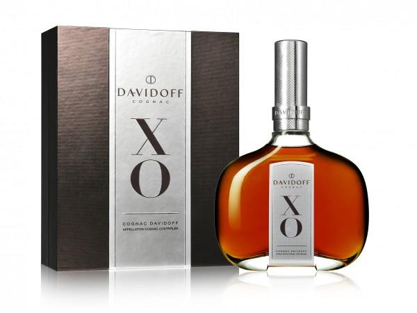 Davidoff XO Cognac 40% 0,7l