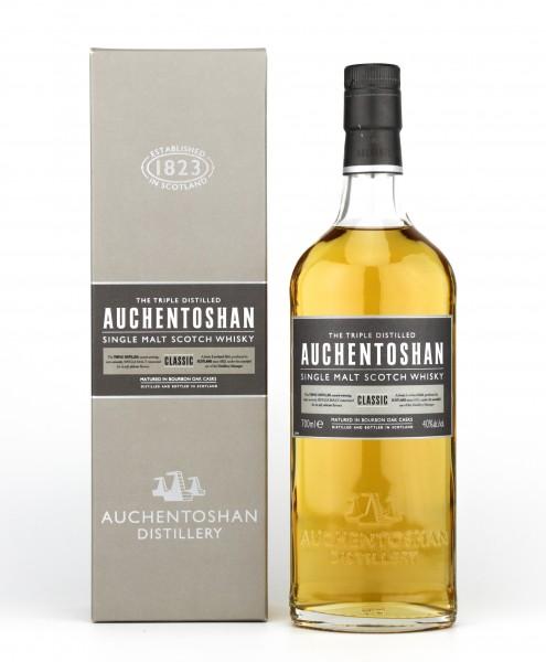Auchentoshan Classic 40 % 0,7L