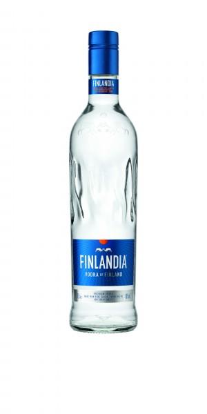 Finlandia Vodka Classic 40% 0,7l