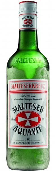 MALTESERKREUZ MALTESER AQUAVIT 40% 0,7L