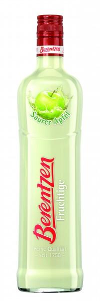 Berentzen Saurer Apfel 16% 0,7l