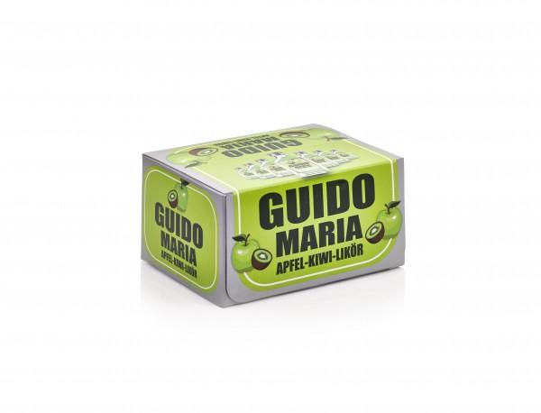 Guido Maria Apfel - Kiwi 15% 24x0,02l