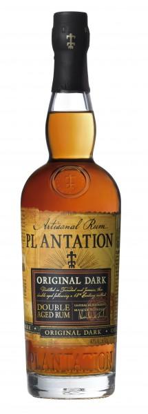 Plantation Rum Original Dark Rum 40% 0,7L