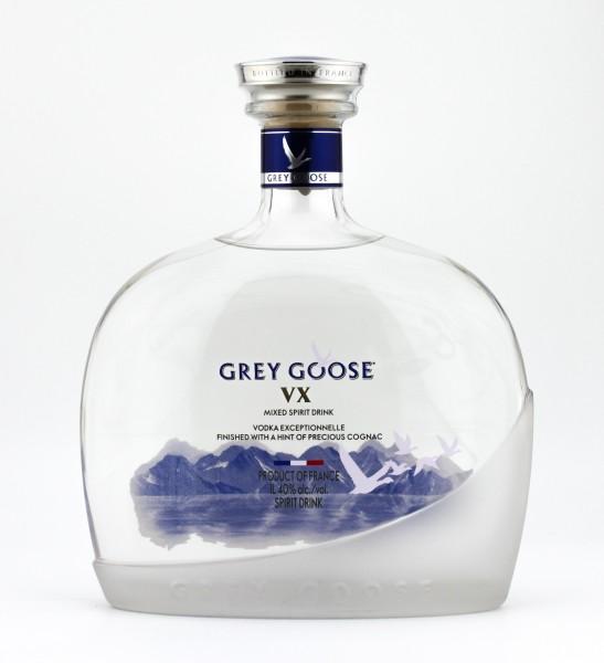 Grey Goose VX Exceptionelle Vodka 40% 1,0L