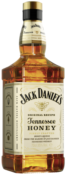 Jack Daniel's Tennessee Honey 35% 0,7l