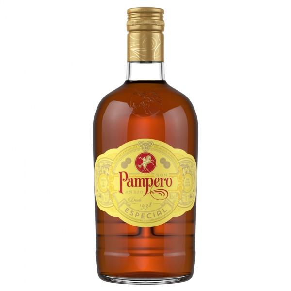 Ron Pampero Anejo Especial 40% 0,7L
