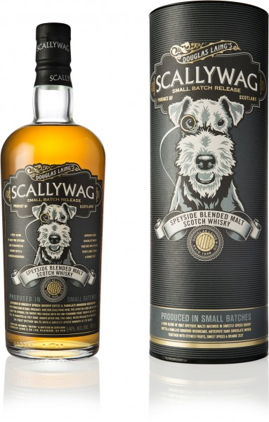 Scallywag 46.0% 0,7l