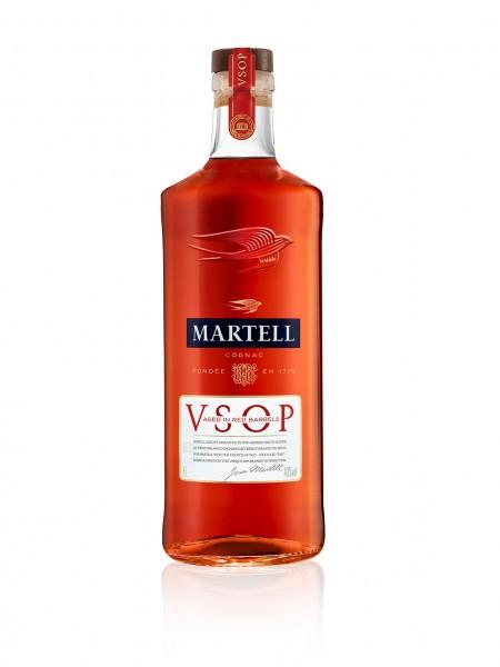MARTELL VSOP COGNAC 40% 0,7L