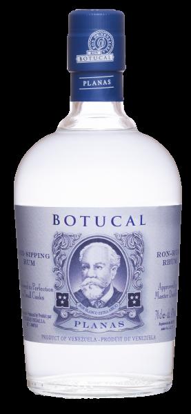 Ron Botucal Planas Premium Blanco Rum 47% 0,7l