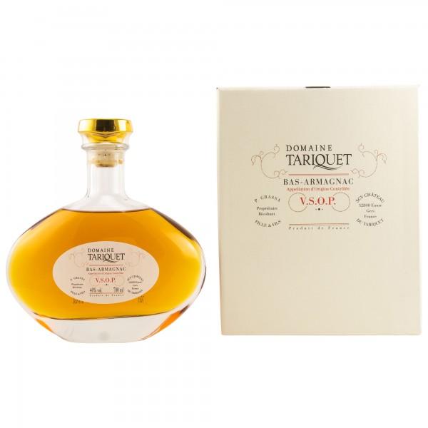 Tariquet VSOP Armagnac 0,7 L 40%